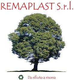 Logo Remaplast S.r.l.